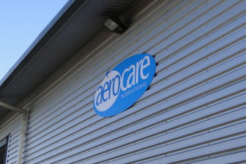 Aerocare International Head Office