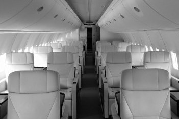 Private Aircraft Seat Refurbishments